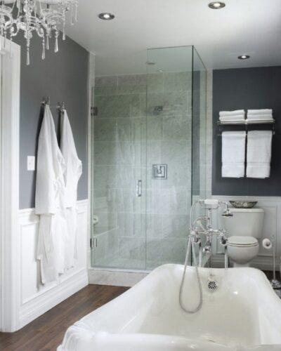 Photo Credit: Toronto Star: Colin & Justin – Bathing Beauties - January 2012