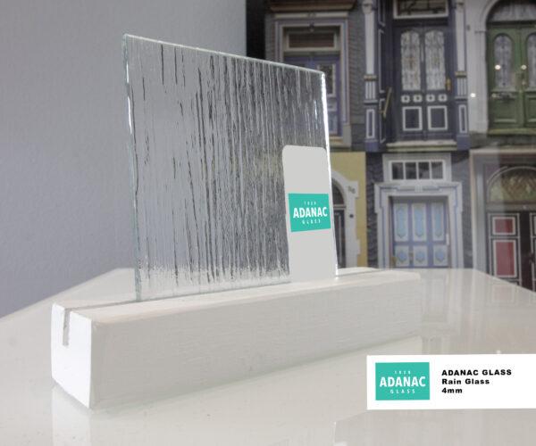 4mm Rain Glass