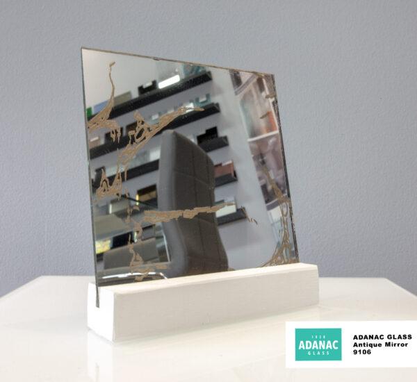 9106 Antique Mirror