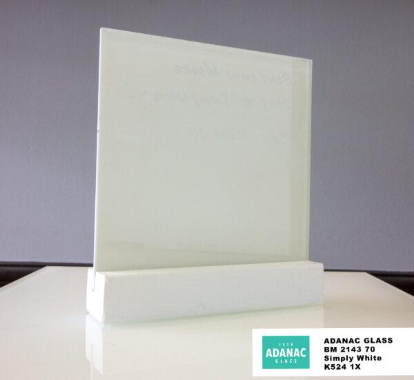 BM 2143 70 Simply White K524 1X