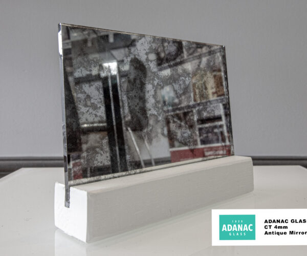 CT 4mm Clear Antique Mirror