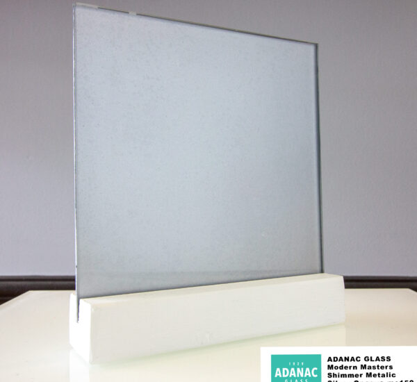 Modern Masters Shimmer Metalic Silver Opaque me150