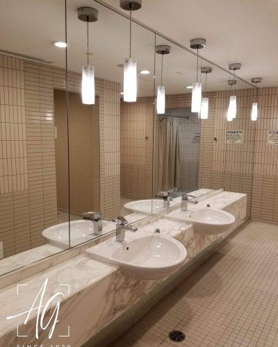 Maple Leaf Square Condo - Washroom - Toronto