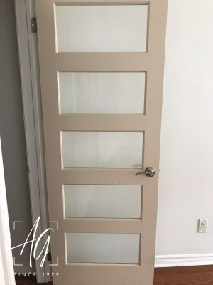 Custom Laminated Glass Panels