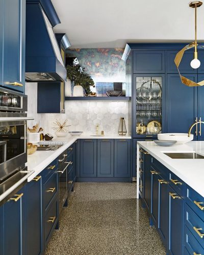 Sarah Richardson - My Monogram Kitchen
