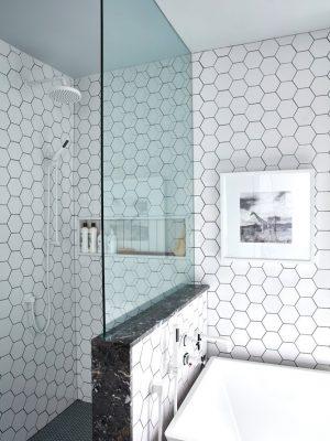 HGTV Canada - Sarah Richardson Design - Sarah Off the Grid - Season 2 - Master Bathroom