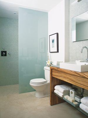 House & Home Magazine Sarah Richardson Design – Spa-Like Retreat - September 2010